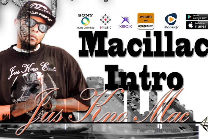 Macillac Music 01 – Macillac Intro – @JusKnoMac @FedRadio