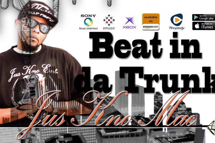 Macillac Music 06 – Beat in da Trunk   @JusKnoMac @FedRadio