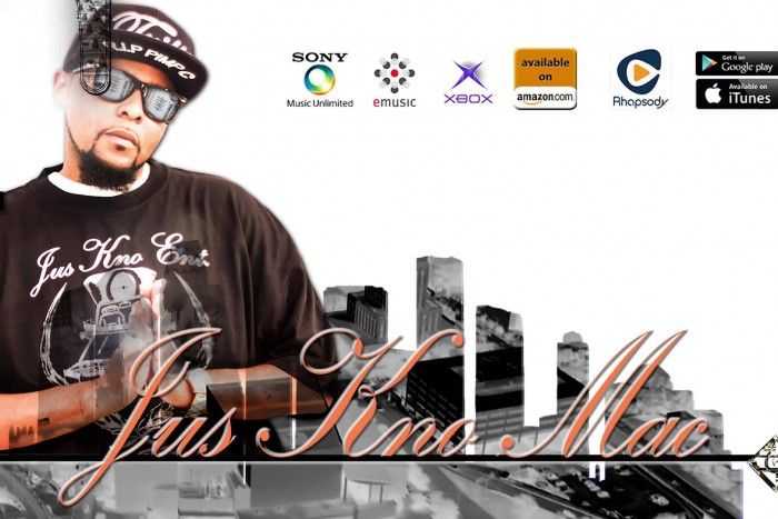 Macillac Music 08 – Dig In Dat @JusKnoMac @FedRadio