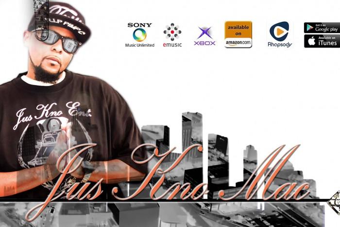 Macillac Music 09 – I'm Sorry @JusKnoMac @FedRadio