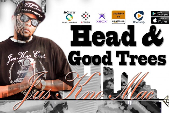 Macillac Music 11 – Head and Good Trees @JusKnoMac @FedRadio