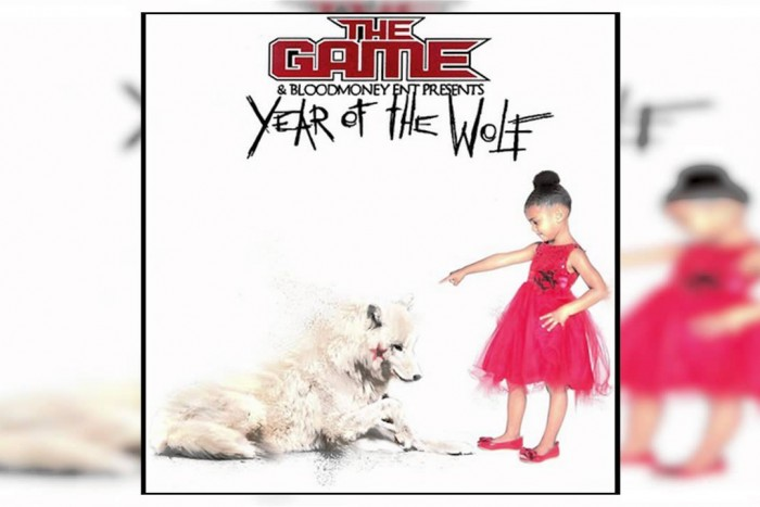 The Game – Trouble On My Mind Ft. Dubb, Jake, Papa – 08 Year of The Wolf @FedRadio